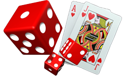 Fun Casino games with Manta Ray Events