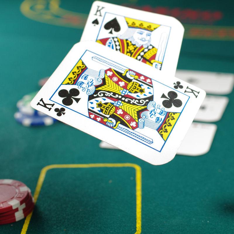 Cards | Fun Casino Games | Manta Ray Events