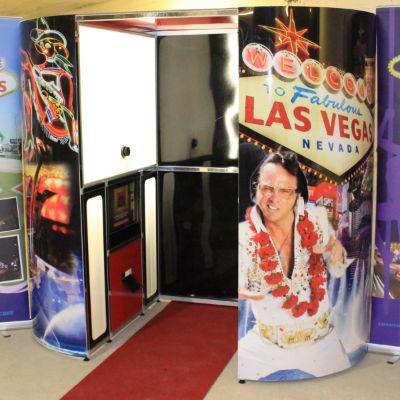 Manta Ray Events - Vegas