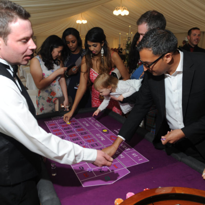 Manta Ray Events - Wedding Specialists