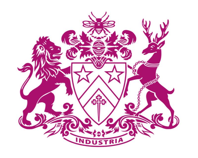 Fettes Crest Logo