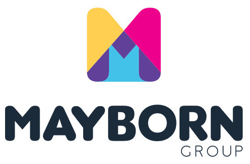 Mayborn Logo