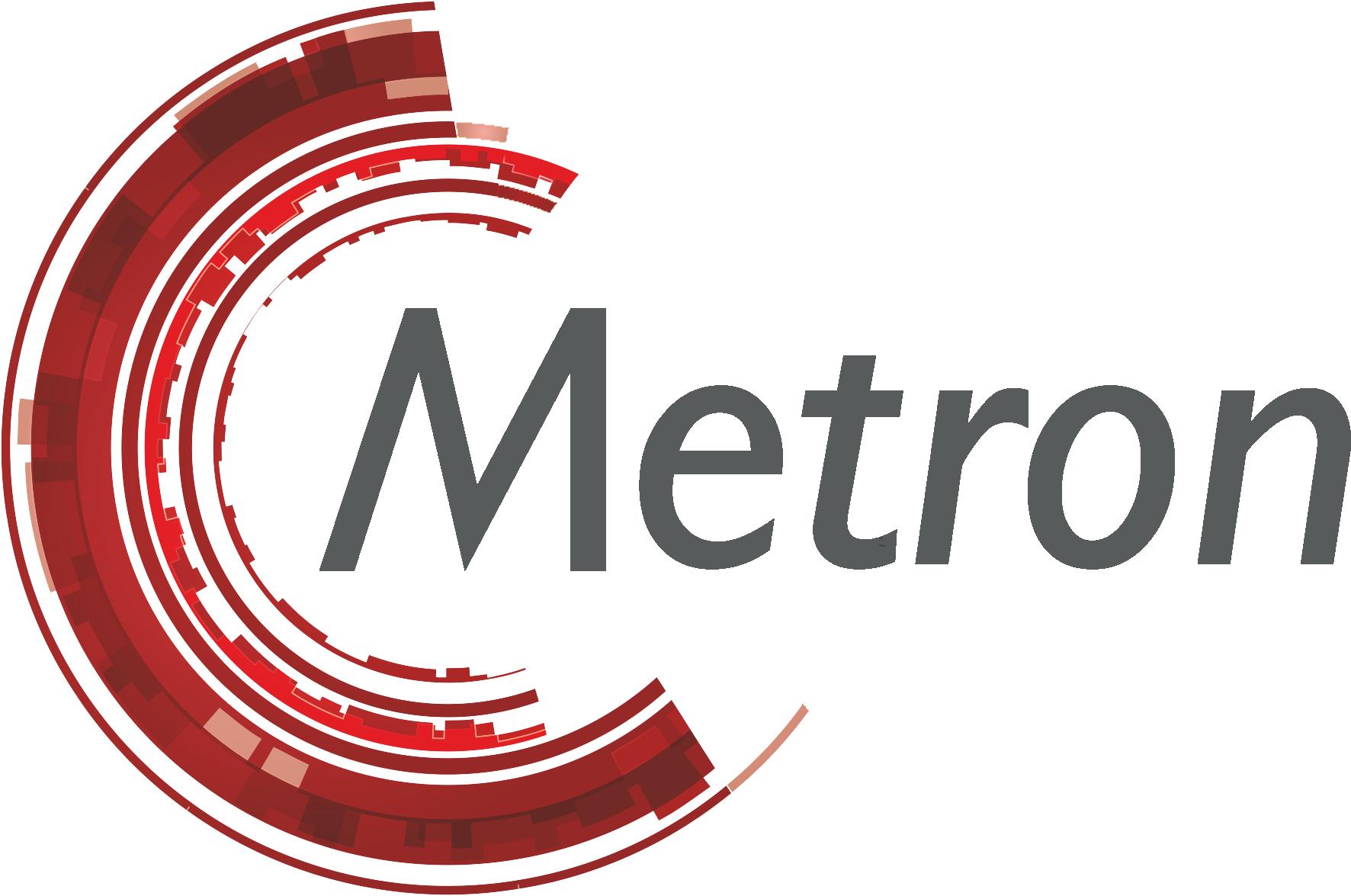 Metron C Logo