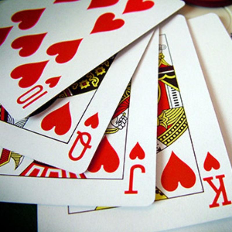 Manta Ray Events Cards