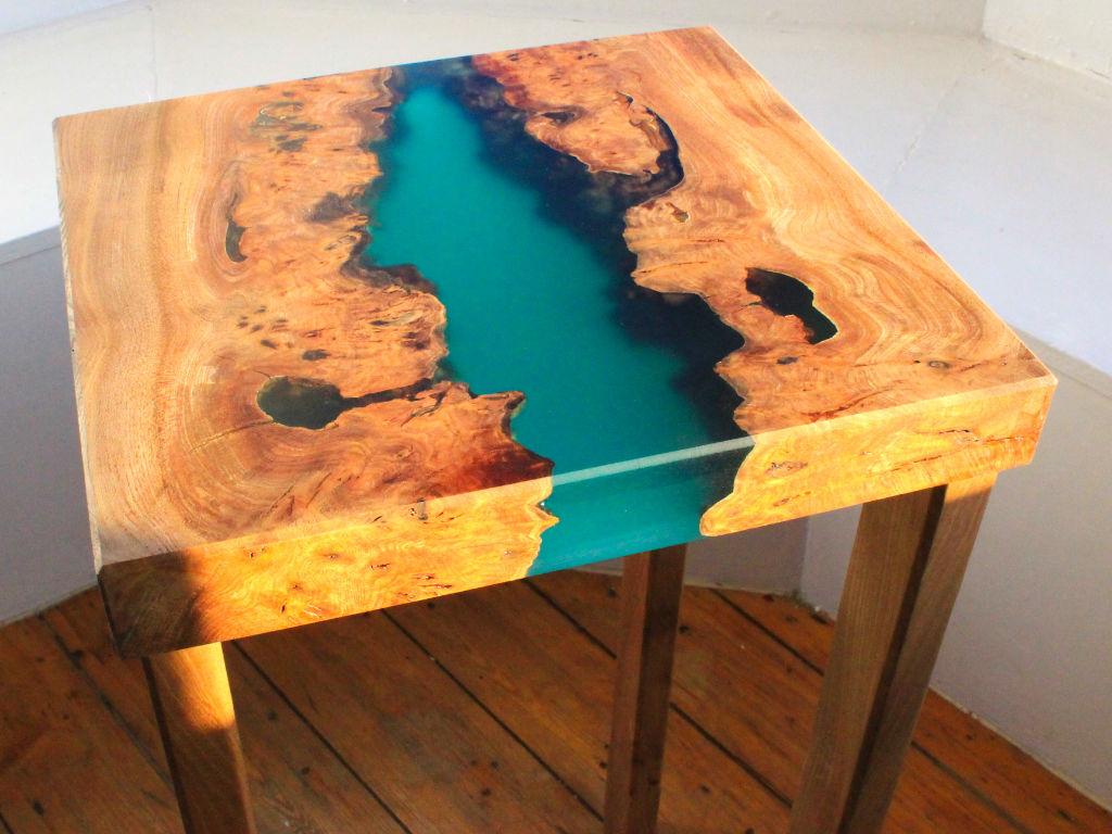 Table - Manta Ray Designs