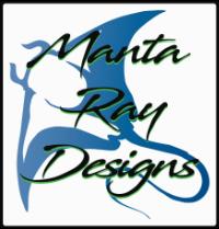 Manta Ray Designs logo