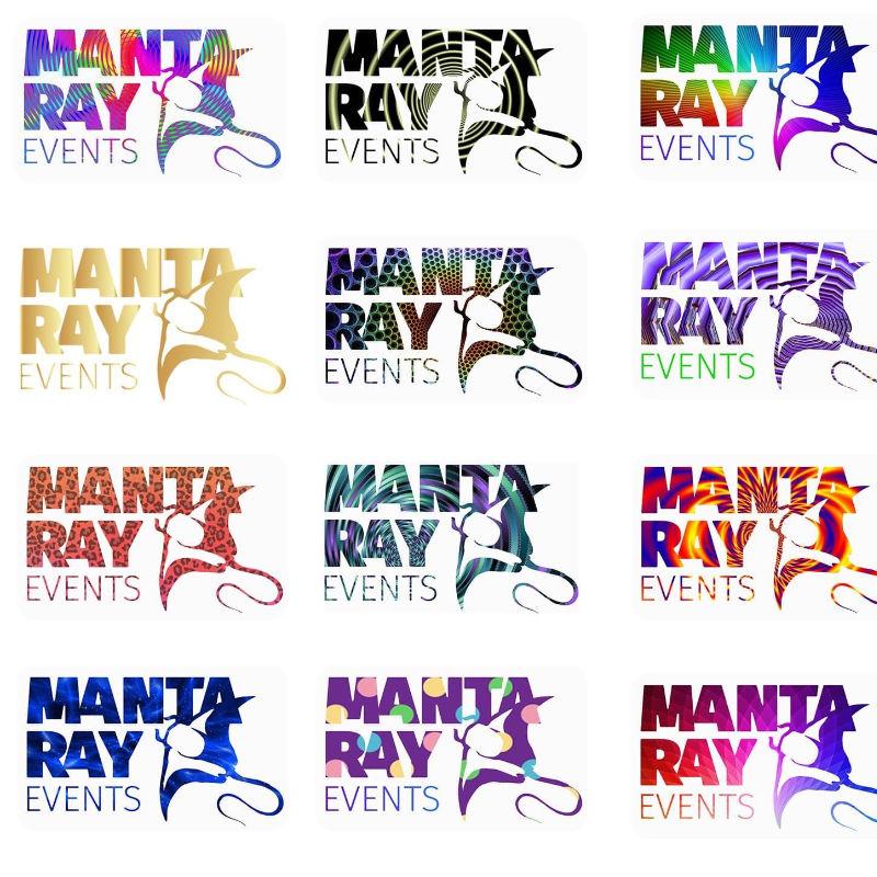 Manta Ray Events